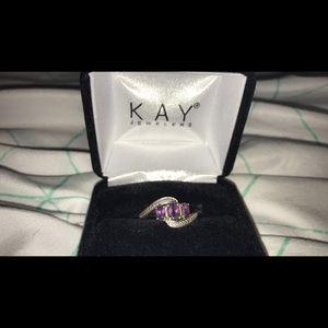 Kay Jewelers Ring